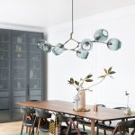 47 Best Dining Room Lighting Ideas - Page 40 of 47 - VimDecor