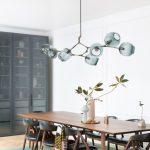 47 Best Dining Room Lighting Ideas - Page 40 of 47 - VimDecor