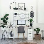 47 Inspiring Home Office Organization Ideas - Page 14 of 47 - VimDecor