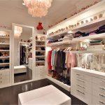 47 Marvelous Closet Organization Ideas