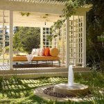 48+ Beautiful DIY Backyard Gazebo Design and Decorating Ideas