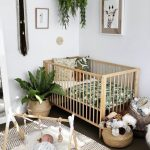 48 Creative Baby Nursery Decor Ideas - Baby - Trending Topics
