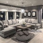 48 Luxurious Modern Living Room Decor Ideas