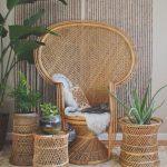 48 Stylish Rattan Furniture Design Ideas