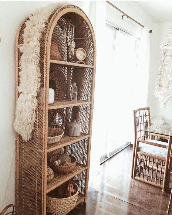 48 Stylish Rattan Furniture Design Ideas – worldefashion.com/decor