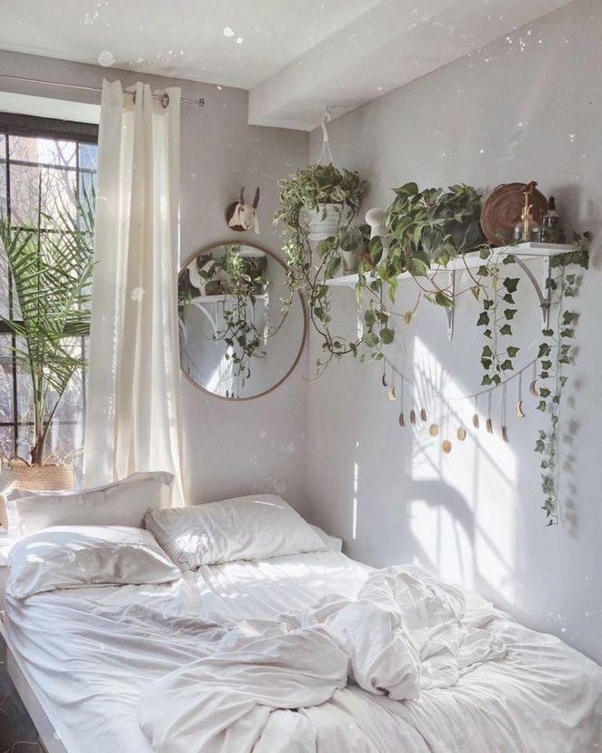 +49 Was wissen Sie nicht über Boho Hippy Bedroom Room Ideas Cosy