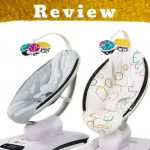 4moms MamaRoo Baby Swing Review! Best baby swing on the market.