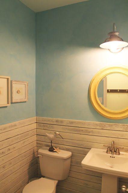 5 Beach Themed Bathrooms that will blow you away – Beach Bliss Living