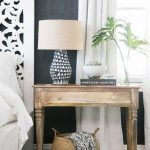 5 Inspiring Bedside Tables & How to Get the Look | Welcome by Waiting on Martha