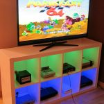 5 Most Recommended Video Game Room Ideas -  #homedecor #video #game #room #video...