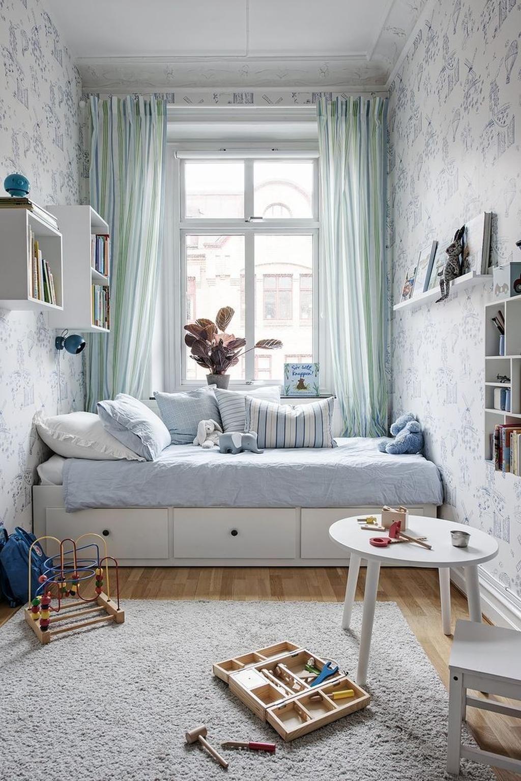 5 smart ideas for your small children's room – Lunamag.com