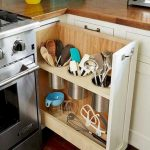 50 Awesome Kitchen Cupboard Organization Ideas - GODIYGO.COM