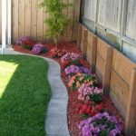50 Backyard Landscaping Ideas with Minimum Budget - SWEETYHOMEE