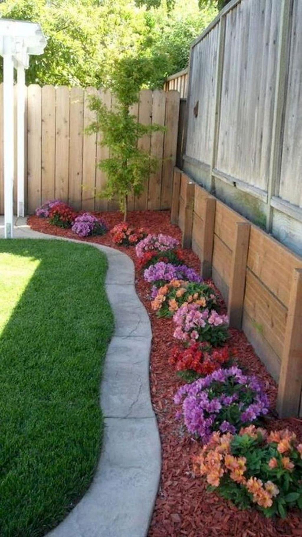 50 Backyard Landscaping Ideas with Minimum Budget – SWEETYHOMEE