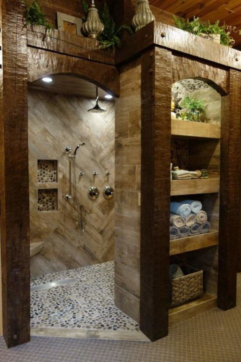50+ Bathroom remodeling ideas which are the brilliant blend of style & congruity – Hike n Dip