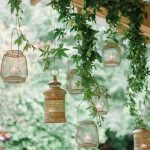 50 Beautiful Summer Outdoor Decor Ideas - HOMYFEED