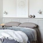 50 Cool Headboard Ideas To Improve Your Bedroom Design