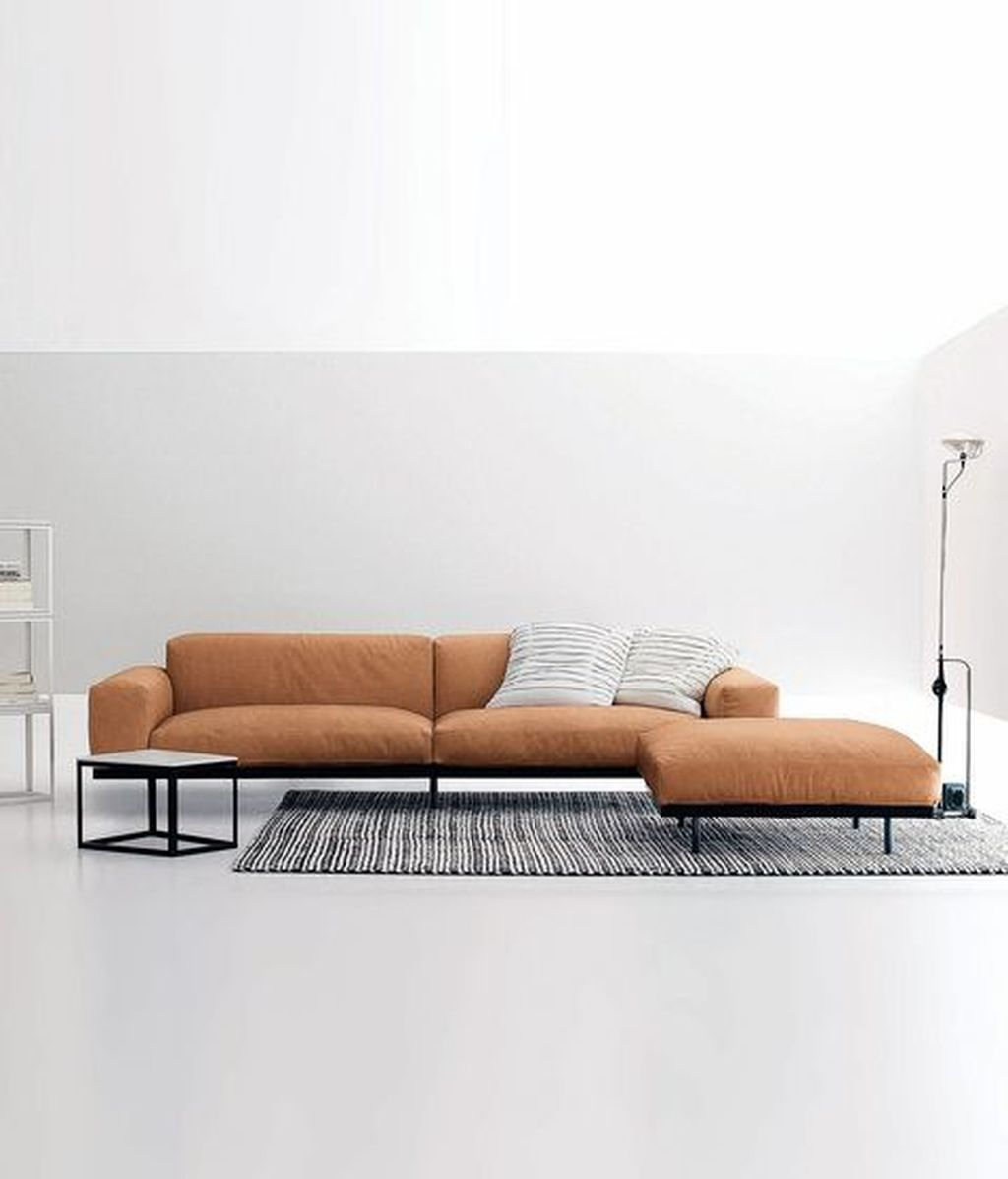 50 Cozy Ultra Modern Sofa Designs Ideas – HOMEWOWDECOR