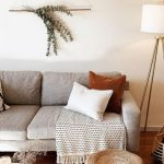 50 Ideas for living room grey sofa pillows