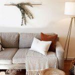 50 Ideas for living room grey sofa pillows