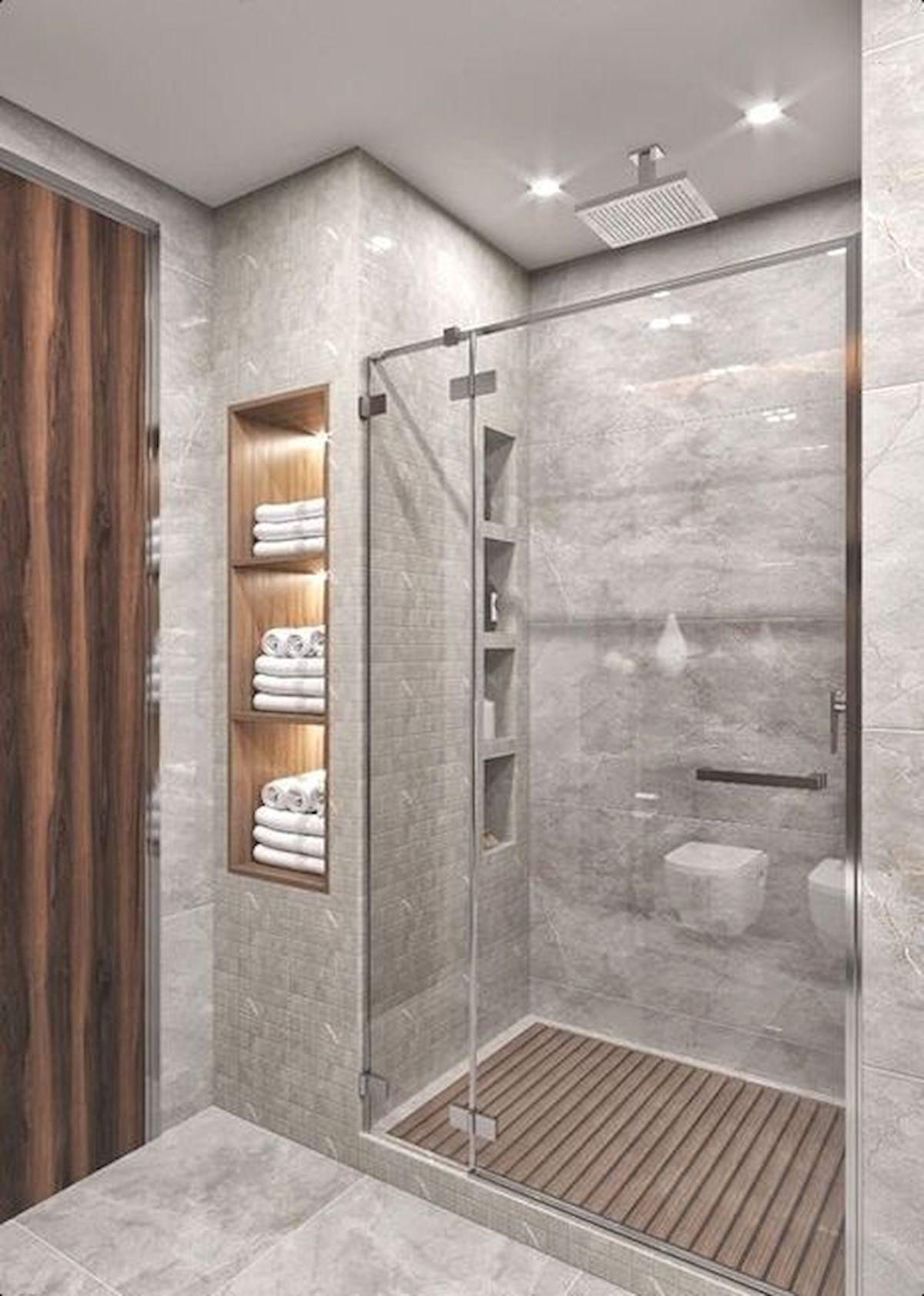50 Stunning Small Bathroom Makeover Ideas – CoachDecor.com ...