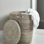 50 Unique Laundry Bags & Baskets To Fit Any Theme
