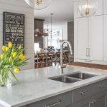 51  Ideas Kitchen Marble Worktop Grey