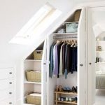 51+ The Best Attic Storage Solutions - Mylittlethink.com