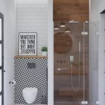 51 idées pour les meubles modernes et design, ainsi que pour les enfants, pour les enfants et les adolescents - #Accessorize #Badezimmer #Design #Ideen #Modern - Decor Bathroom - Wood Design