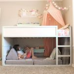 54 cool ideas for decorating a bedroom your kids will love 21 | Justaddblog.com