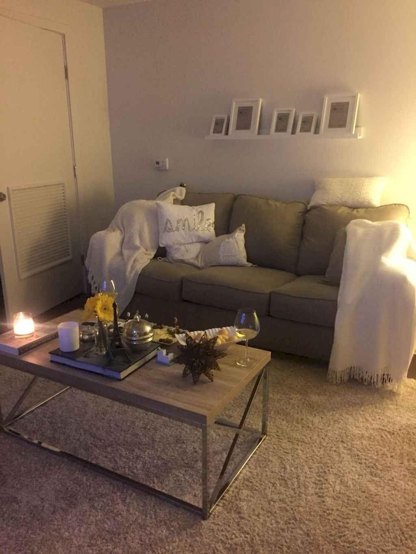 55 First Apartment Decorating Ideas on A Budget – Gladecor.com