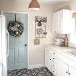 55 Popular Kitchen Paint Colors - https://pickndecor.com/interior