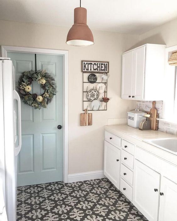 55 Popular Kitchen Paint Colors – https://pickndecor.com/interior