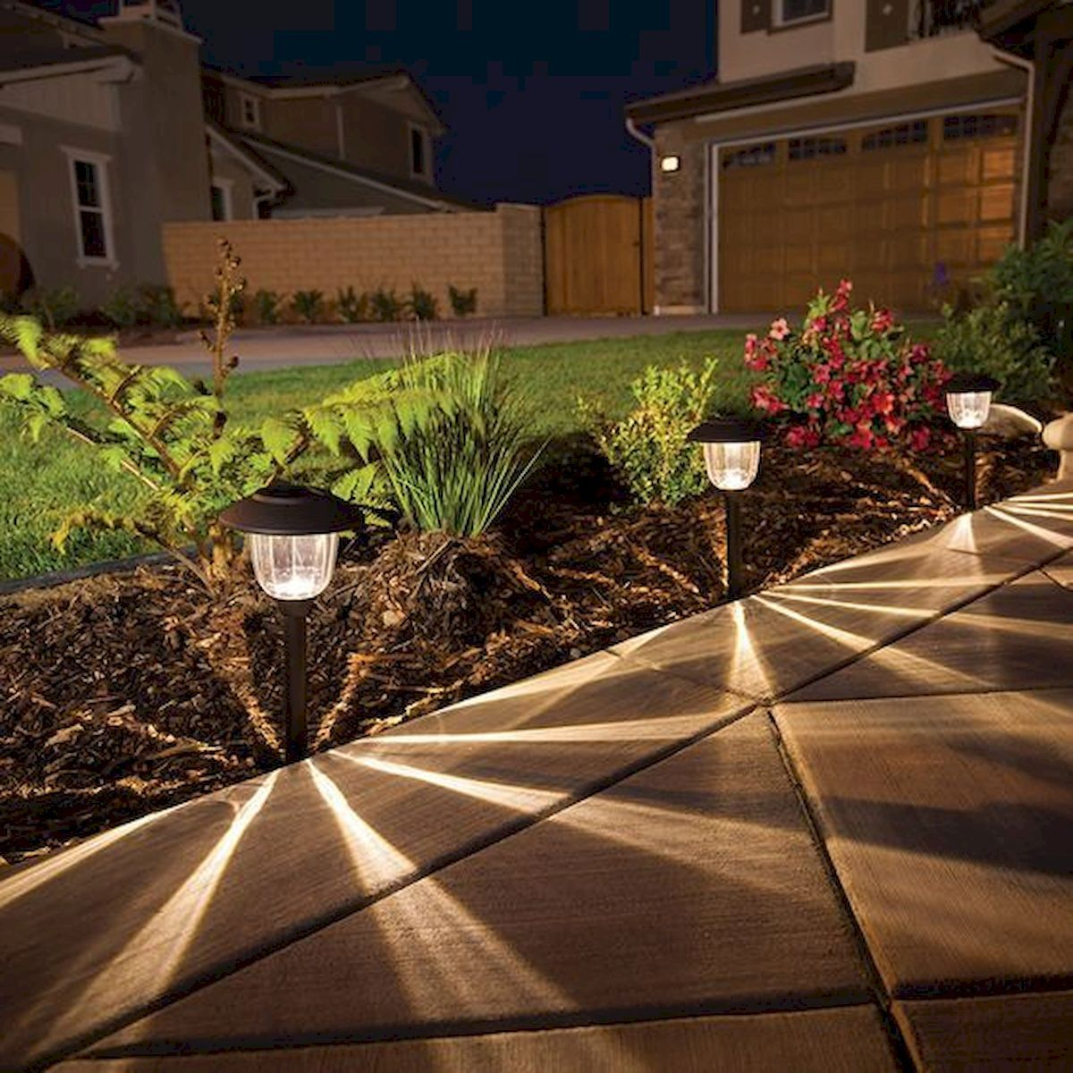 55 Stunning Garden Lighting Design Ideas And Remodel – CoachDecor.com