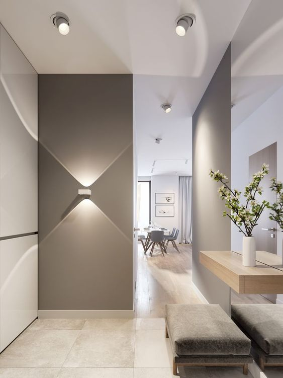 56 Decorating Interior Design To Rock Your Next Home #interiors #homedecor #inte…