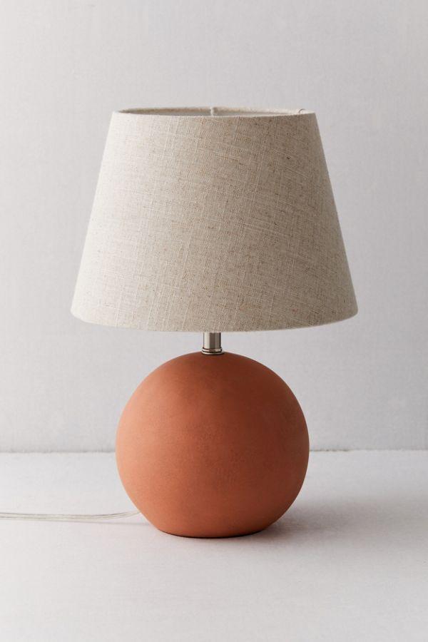 Mia Ceramic Table Lamp