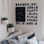 6 Insta-Approved Decorating Ideas That'll Upgrade Your Dorm in Seconds - bingefashion.com/interior
