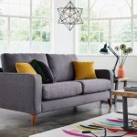 6 Modern Sofas Under £500 - Affordable Low-cost Modern Sofas