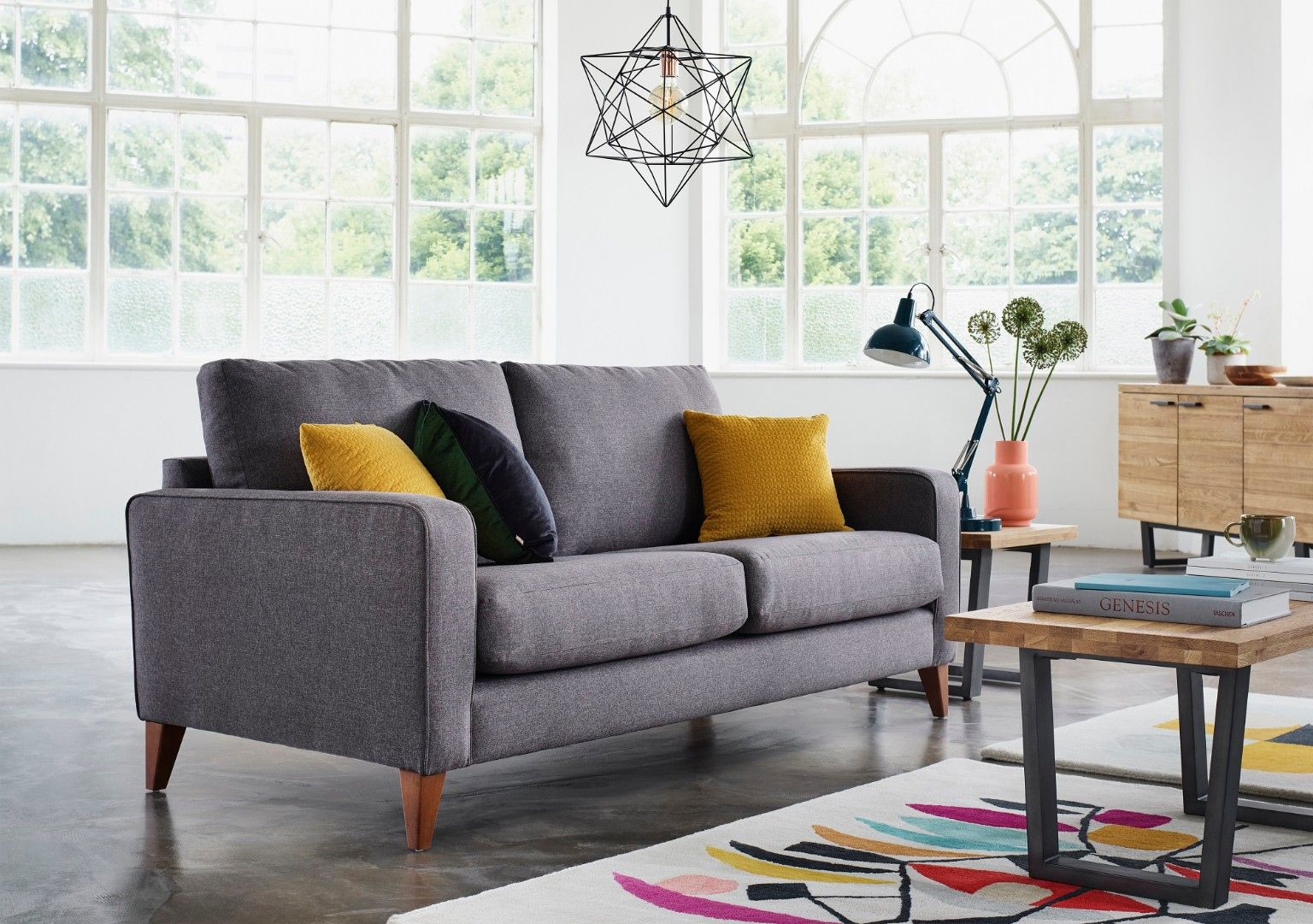 6 Modern Sofas Under £500 – Affordable Low-cost Modern Sofas
