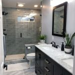 60 bathroom tile designs, trends & ideas for 2019 31 | Justaddblog.com