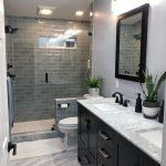 60 bathroom tile designs, trends & ideas for 2019 31 | Justaddblog.com