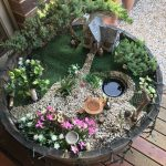 62 DIY Miniature Fairy Garden Ideas to Bring Magic Into Your Home - Page 22 of 62 - SooPush