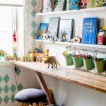 62+ Ideas diy kids desk ideas small spaces for 2019