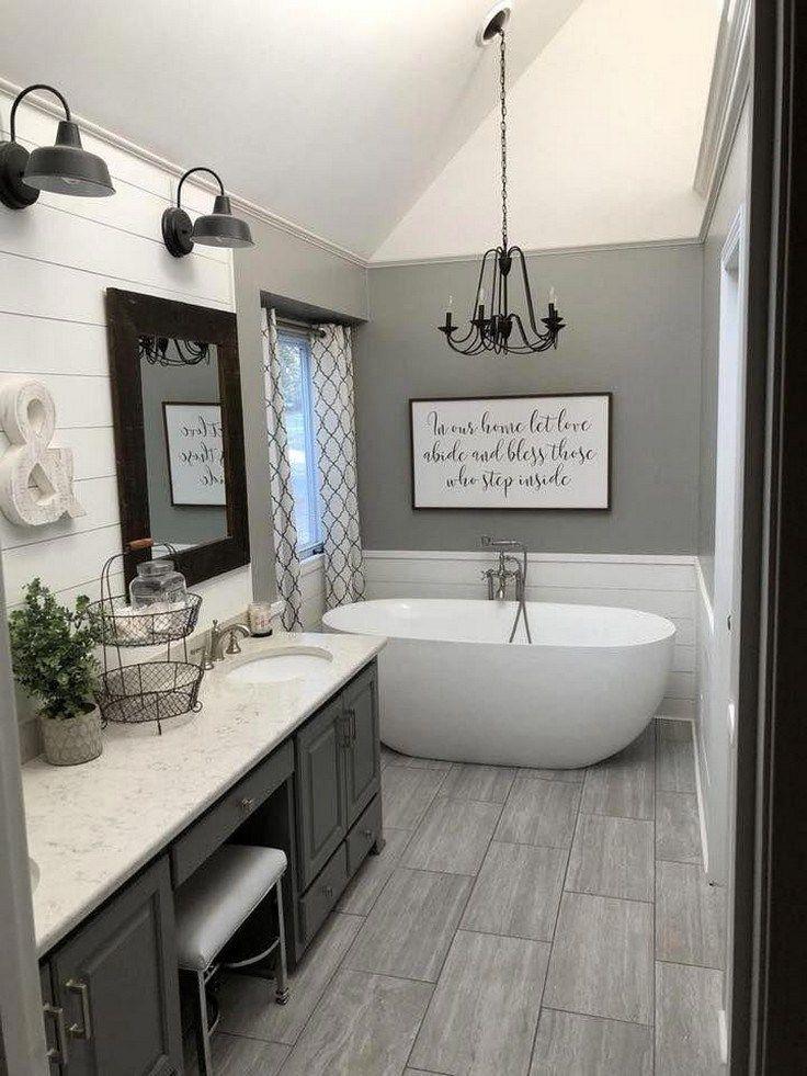 62 elegant master bathroom remodel ideas 27 » froggypic.com