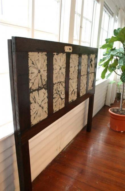 63 Best ideas door headboard ideas king bed frames