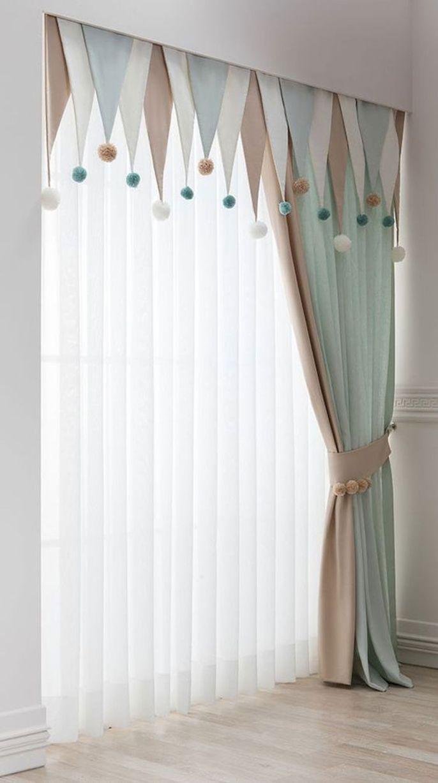 65 Adorable Window Curtains Design Ideas And Decor – Ideaboz