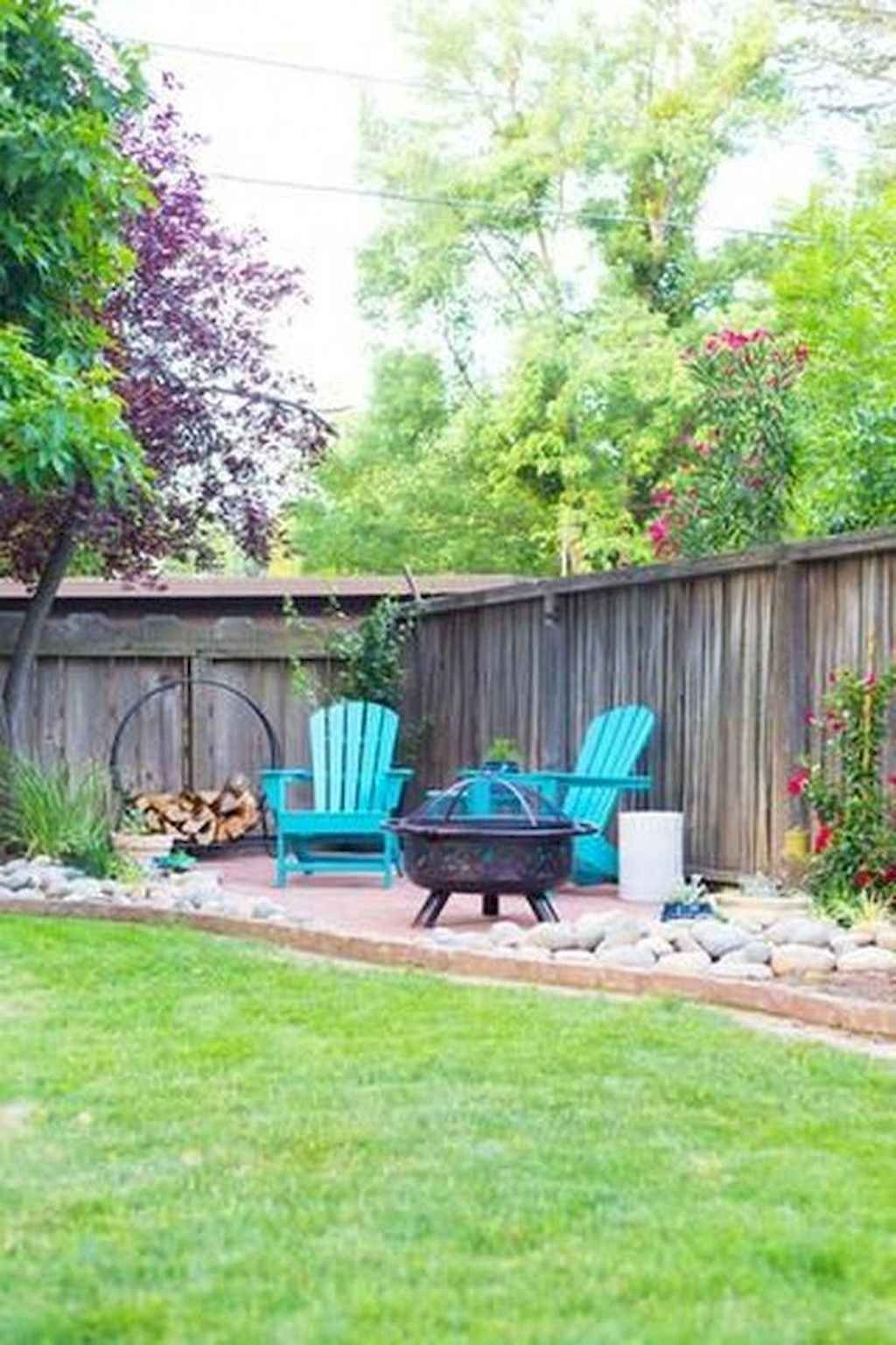 65 Amazing Backyard Garden Landscaping and Design Ideas – decoration