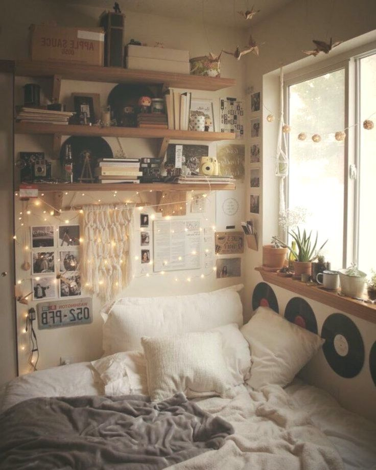65+ Cute Teenage Girl Bedroom Ideas That Will Blow Your Mind – Home Decor Design