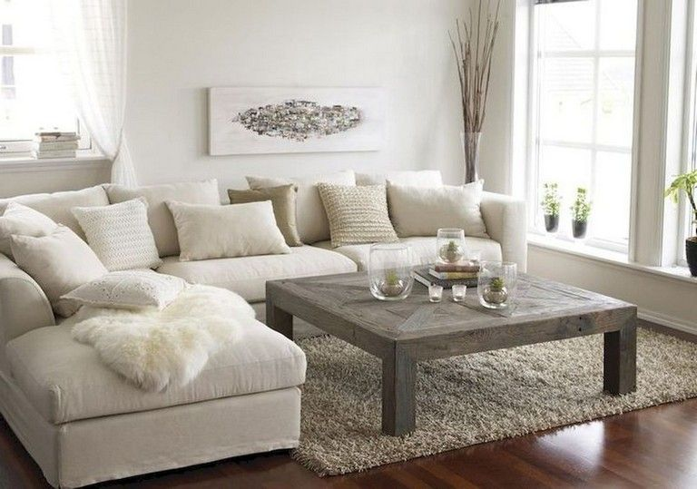 65 PRETTY AND COMFORT MODERN CORNER SOFA FOR LIVING ROOM