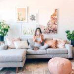67 Ideas for living room grey sofa modern colour schemes
